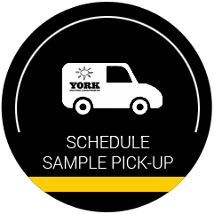 Schedule Sample Pick-Up
