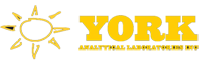 York Lab Logo