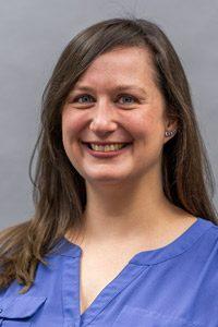 Sarah Widomski