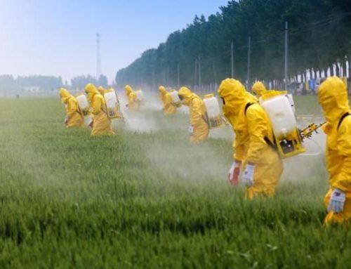 Notice of Widespread Herbicide Analysis Reagent Shortage
