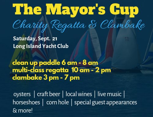 Charity Regatta & Clambake