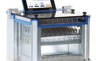 Biotage TurboVap LV Evaporator for automated PFAS sample preparation